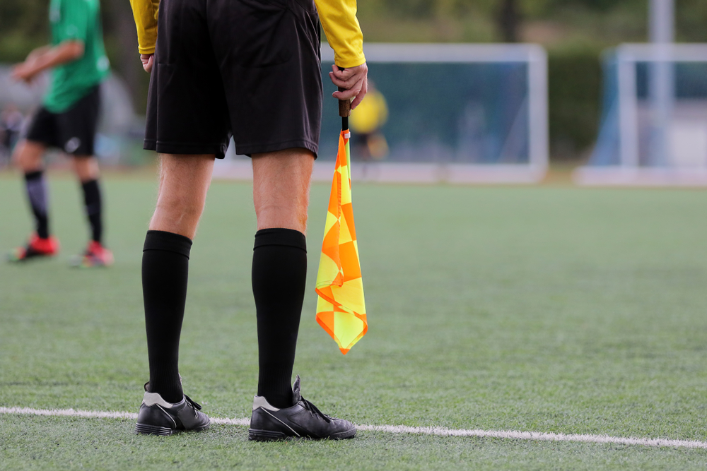Referee Support