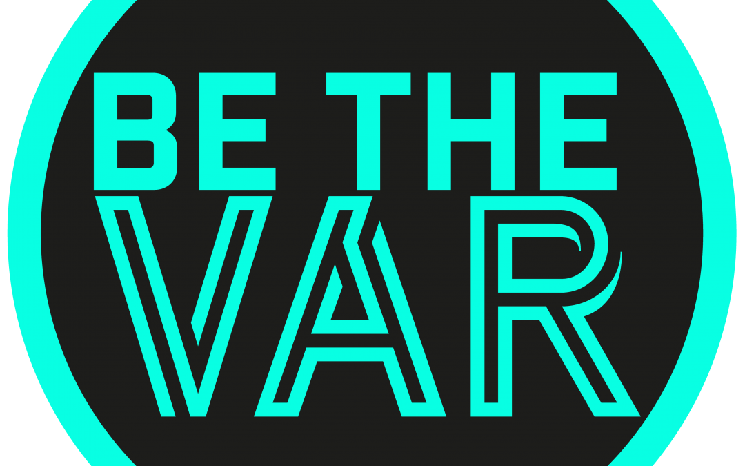 Be the VAR – Question