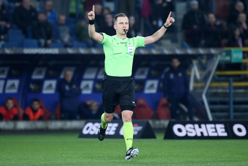 VAR Process Flawed and Embarrassing